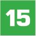 15min.lt logo