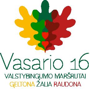 Valstybingumo maršrutų logo