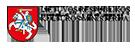 Lietuvos Respublikos kultūros ministerijos logo